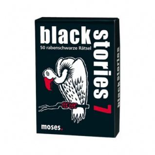 Black Stories - Black Stories 7