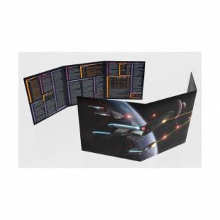 Star Trek - Star Trek Adventures GM Screen