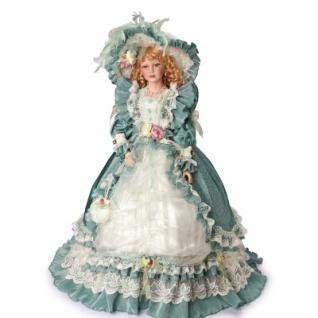Puppe - Katharina