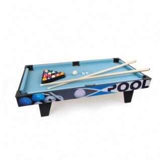 """Pool Billard Tabletop"""""""