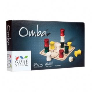 Omba - wer behält die Übersicht