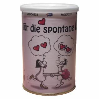 Fun Dose - spontane Liebe