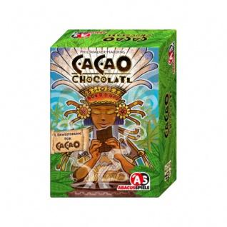Cacao 1. Erweiterung - Chocolatl
