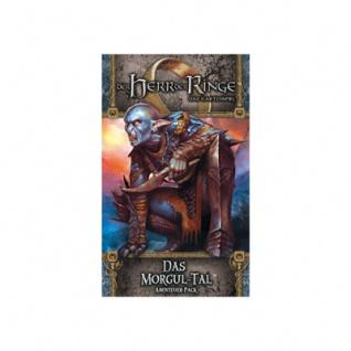 Herr der Ringe Kartenspiel - Das Morgul-Tal - Gegen den Schatten 6