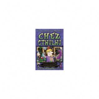Chez Cthulhu - englische Ausgabe