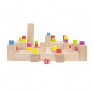 Baubylon - ein dreidimensionales Würfelspiel - Vorschau 2