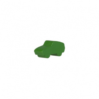 Auto - Pkw - gross - 36x17x12mm - grün - Vorschau 4