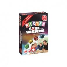 Spiel des Wissens Kartenspiel - Neu