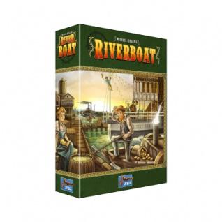 Riverboat (deutsch)