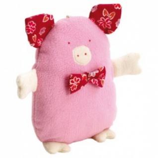Körnerkissen - Schwein - waschbar