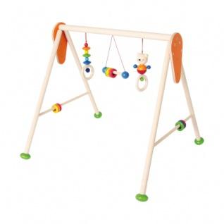 Babyspielgerät Bär