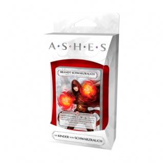 Ashes - Die Kinder von Schwarzrauch - Erweiterungs-Pack 1