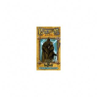 Runebound - Legenden und Relikte Pack