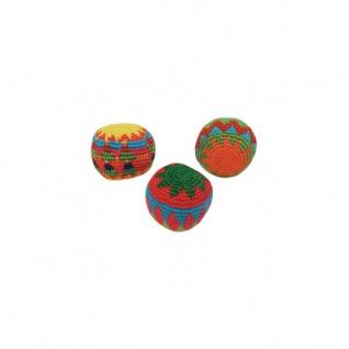 Kinder-Jonglierball - Durchmesser ca. 60 mm