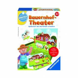 Bauernhof-Theater