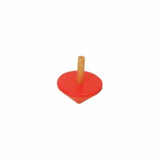 Kreisel rot