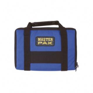 Darttasche - Master Pak - blau - 28 x 18cm