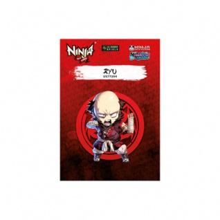 Ninja All-Stars - Ryu - Erweiterung US77204
