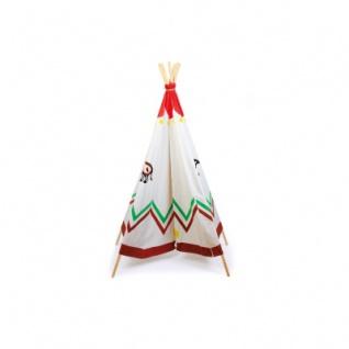 Indianerzelt Deluxe
