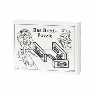 Das Brett-Puzzle