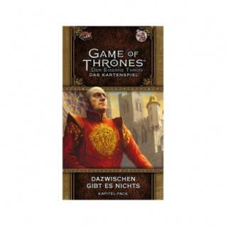 GoT Kartenspiel - Der Eiserne Thron - 2. Ed - Dazwischen gibt es Nichts - Westeros4