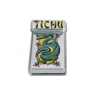 Tichu - Pocket Box Metall