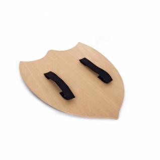 Holzschild Adam - 2er Set