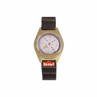 Scout Armband Kompass