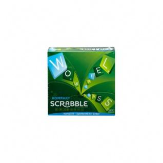 Scrabble Kompakt