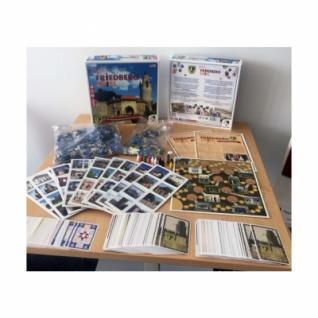 Mein Friedberg Spiel - Die einzigartige Spielesammlung rund um Friedberg - Vorschau 3