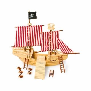Piratenschiff - Vorschau
