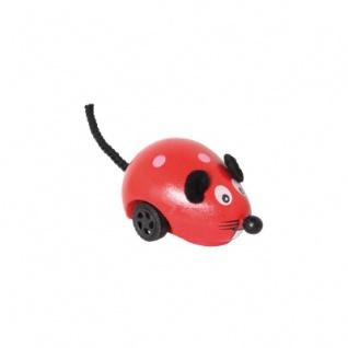 Maus mit Rückzugmotor