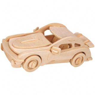 Gepettos Sports Car