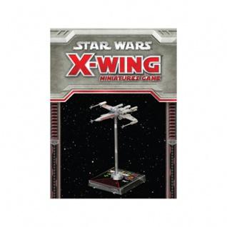 Star Wars X-Wing - - X-Wing Erweiterung-Pack DEUTSCH - Vorschau