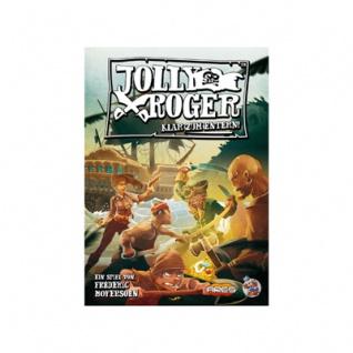 Jolly Roger - Kartenspiel