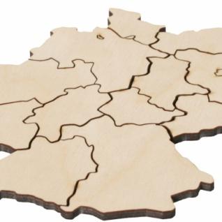Deutschlandpuzzle - Vorschau 3