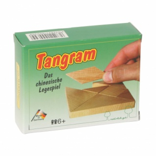 Tangram 7 Teile