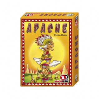 Apache - Spiel - Abacusspiele