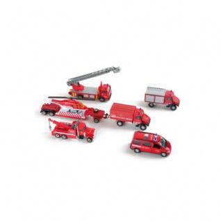 Modellautos Feuerwehr