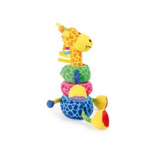 Steck-Giraffe - Vorschau 2