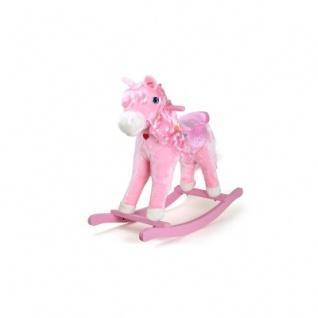 Schaukelpony - Pinky