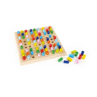 Sudoku - bunt