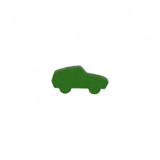 Auto - Pkw - gross - 36x17x12mm - grün - Vorschau 2