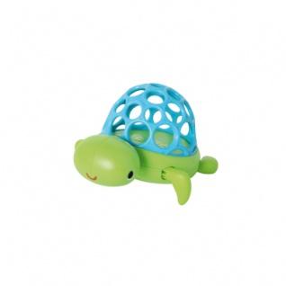 Oball Aufzieh-Schildkröte