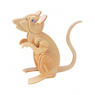 Gepettos Mouse