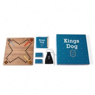 Brändi Kings Dog für 2-4 Spieler
