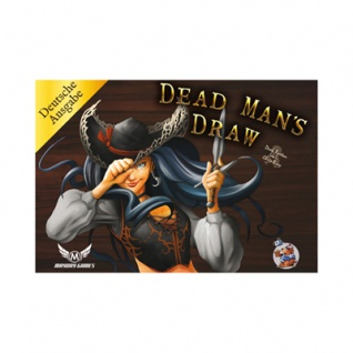 Dead Mans Draw - deutsch
