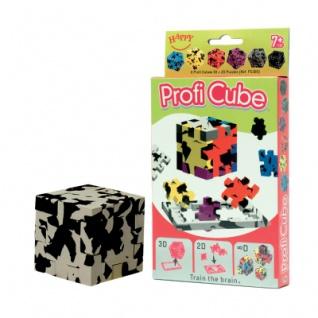 Profi Cube - 6er-Pack - Level 1-6