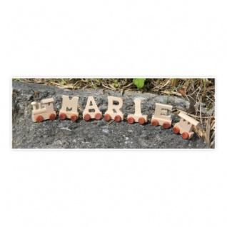 Buchstaben-Waggon E - Vorschau 2