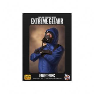 Flash Point - Extreme Gefahr - Erweiterung